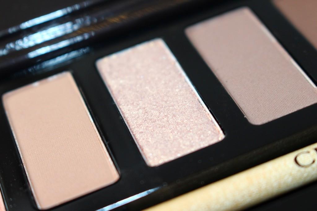 Palette the essentials clarins