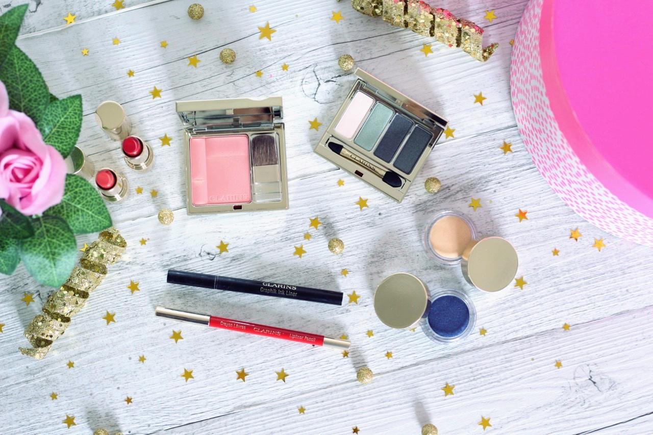 Graphik la collection makeup automne 2017 clarins carline beauty - Maquillage automne 2017 ...