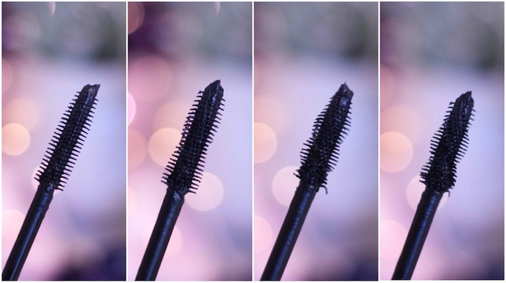 lash-expert twist brush by Terry avis avant après