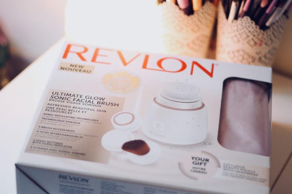 La gamme soin visage Revlon Ultimate Glow avis